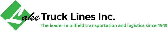 Lake Truck Lines Inc. Logo